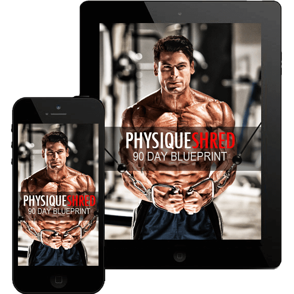 PhysiqueShred